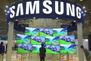 Samsung to restructure top management after heir's indictment