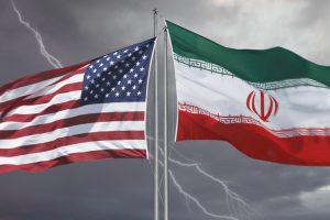 Iran accuses US of stirring tensions in Gulf