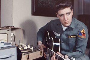 Elvis Presley's grandchildren taken into child custody