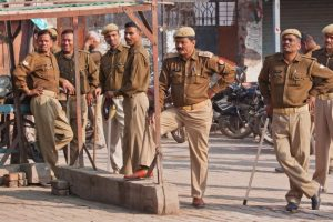 Woman beaten up and paraded naked in Bihar; 15 arrested