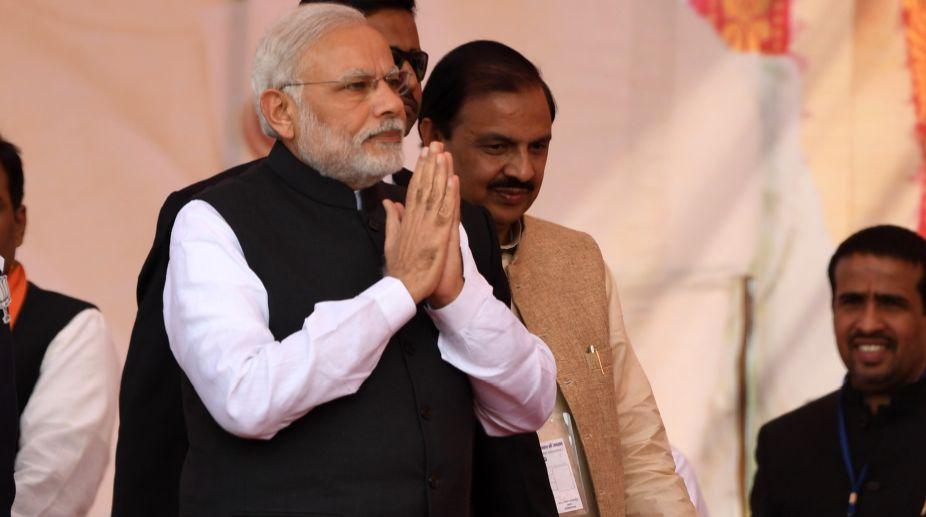 PM remembers Babu Jagjivan Ram on his birth anniversary
