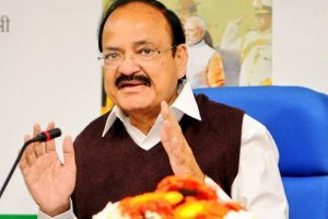 What happened in TN Assembly was disgraceful: Venkaiah