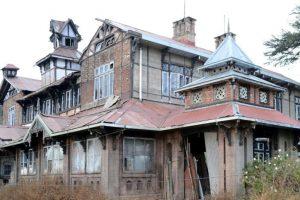 British era heritage building 'BantonyCastle'gets new owner