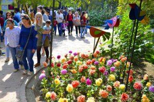 30th Garden Tourism Festival