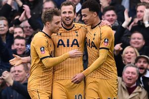 FA Cup: Kane hat-trick powers Tottenham Hotspur past Fulham