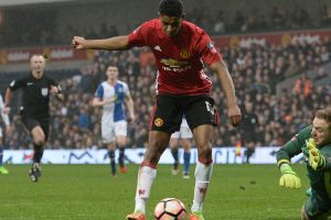 FA Cup: Manchester United sets up Chelsea quarterfinal date