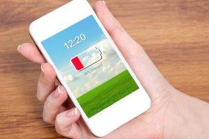 Gen-next smartphone batteries in the offing