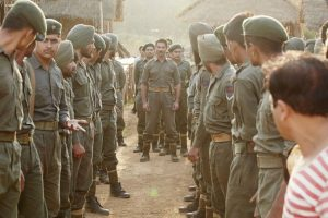 'Rangoon' makers plan special screening for Armed Forces