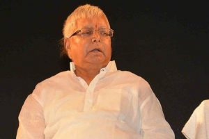 RJD to take Lalu's message against fascist forces to people