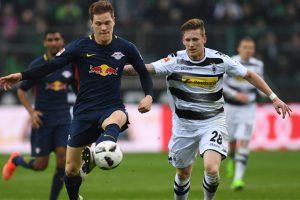 Bundesliga: RB Leipzig trim Bayern Munich's lead