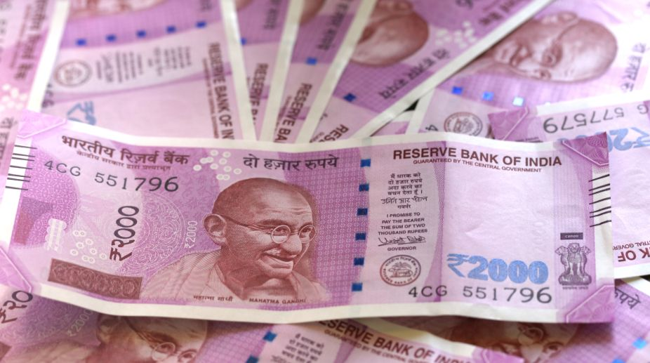 Fake currency, West Bengal Police, Indian currency notes, seized currency