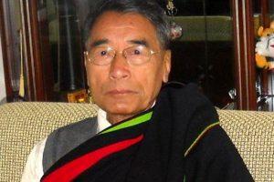 Shurhozelie Liezietsu elected as Nagaland chief minister