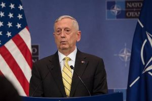 US Defence Secretary arrives in India, to meet Modi, Sitharaman