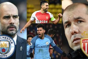 Champions League preview: Manchester City host red-hot Monaco