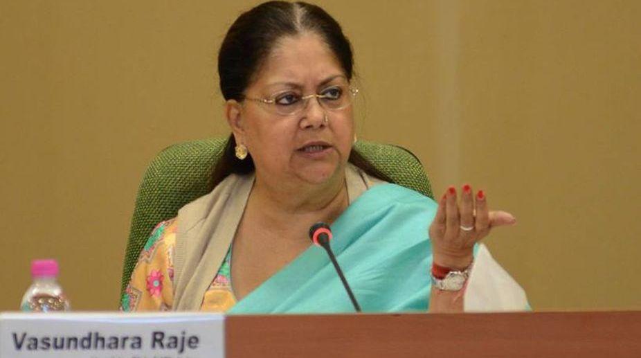Rajasthan, Rajasthan government, Controversial Bill, Rajasthan Home Minister, Gulab Chand Karatia, Rajasthan CM, Vasundhara Raje