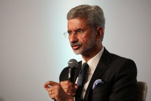 Jaishankar meets Chinese official ahead of crucial dialogue