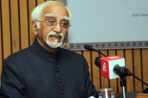 Ansari launches India-Rwanda innovation growth programme
