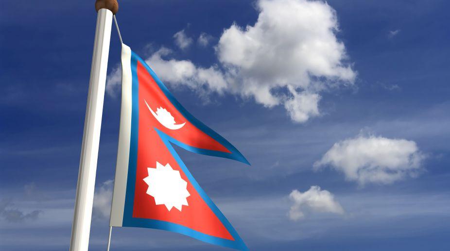 Nepal, Nepali Congress, Communist Party