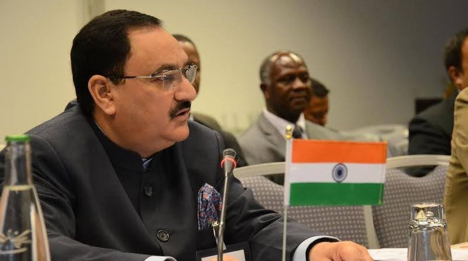 India, Cuba, pharma regulation, medical devices, JP Nadda