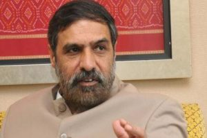 PM 'singularly responsible' for damage to economy: Sharma