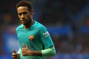 Spanish court orders Barcelona, Neymar to face fraud charges