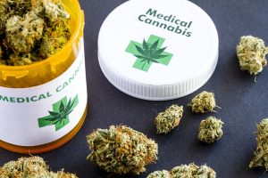 Australian state to push for legal medical cannabis
