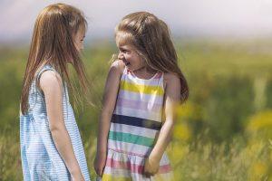 Second child makes families happier