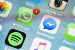 WhatsApp allows teenagers to better express themselves