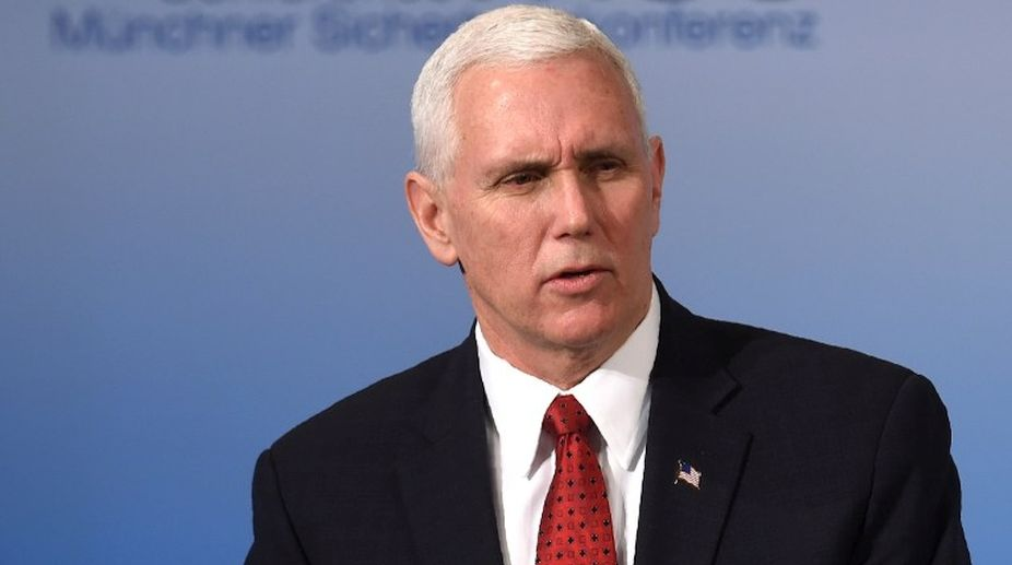US Vice President, Mike Pence, Peace talks, nuclear weapons programme, North Korea