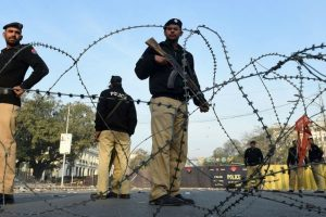 5 policemen killed, 15 injured in three suicide attacks in Pak's Balochistan