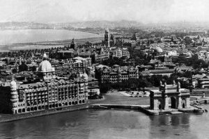 Glimpses of Bombay that was