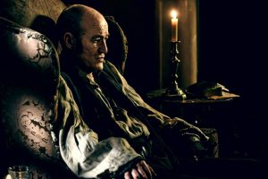 Taboo Episode Seven review: The end is nigh