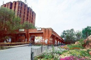 Built dormitories to accommodate extra 500 students: JNU