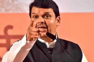 Law and order in Maharashtra absolutely good: CM Fadnavis