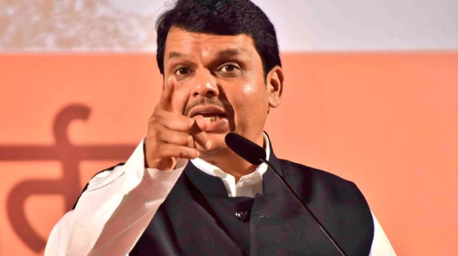 Devendra Fadnavis releases 14-minute-long audio clip to counter Shiv Sena