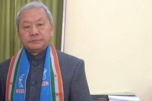 Police unit deployed for Manipur Deputy CM attacked