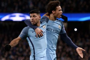 Champions League: Manchester City edge Monaco in thriller