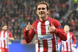 Champions League: Atletico trump Leversuken in Germany