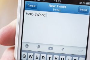 Twitter allows more room in users' replies
