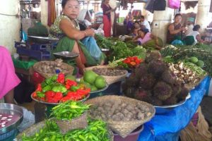 Ima Keithel traders in Manipur want shops repaired, better schemes
