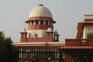Guidelines needed for rehabilitation of mentally ill: Supreme Court