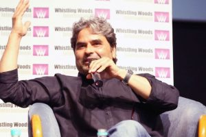 I always try using music as part of film's narration: Vishal Bhardwaj