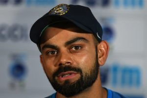 Too early to judge my captaincy: Virat Kohli