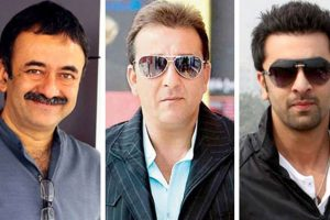 Ranbir Kapoor to get inked Sanjay Dutt style for his next?