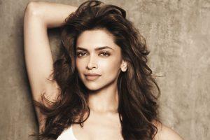 Deepika Padukone shoots new campaign