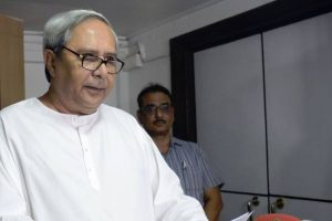 BJD equidistant from Congress, BJP: Naveen