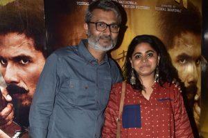 Nitesh directs Aamir for short film on women empowerment