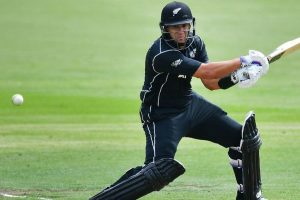 Tired of New Zealand's 'runner-up' tag: Ross Taylor
