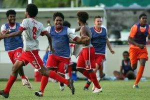 New Zealand, New Caledonia qualify for FIFA U-17 World Cup