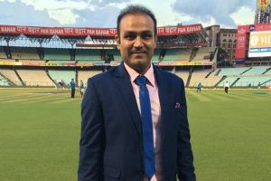 Sehwag predicts 3-0 or 3-1 series win for India over Australia